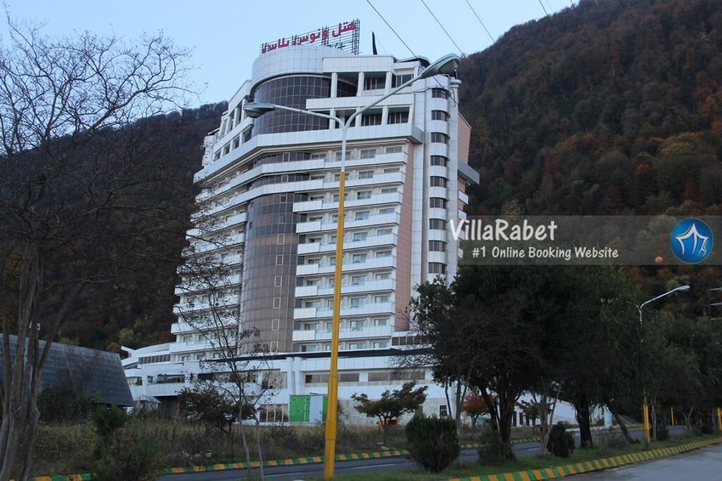 اجاره هتل در شمال نحوه اجاره هتل در شمال