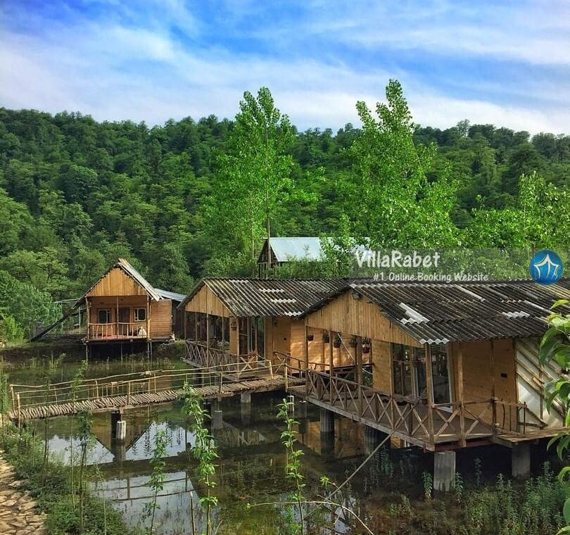 اجاره کلبه چوبی وسط جنگل-اجاره کلبه چوبی در شمال-اجاره کلبه چوبی در ییلاق ماسال -اجاره کلبه چوبی ارزان-اجاره کلبه چوبی ساحلی-اجاره کلبه چوبی جنگلی
