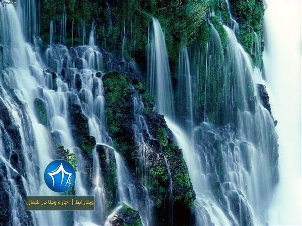 آبشار سواسره سوادکوه سواسره ابشار سواسره کجاست (۲)