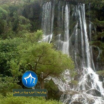 آبشار سواسره سوادکوه سواسره ابشار سواسره کجاست (۳)