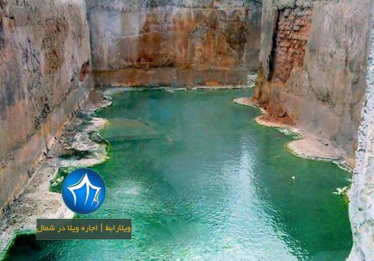 آبگرم رامسر کجاست چشمه های آبگرم رامسر اب گرم رامسر راهنمای چشمه ابگرم رامسر ادرس ابگرم رامسر (۱)