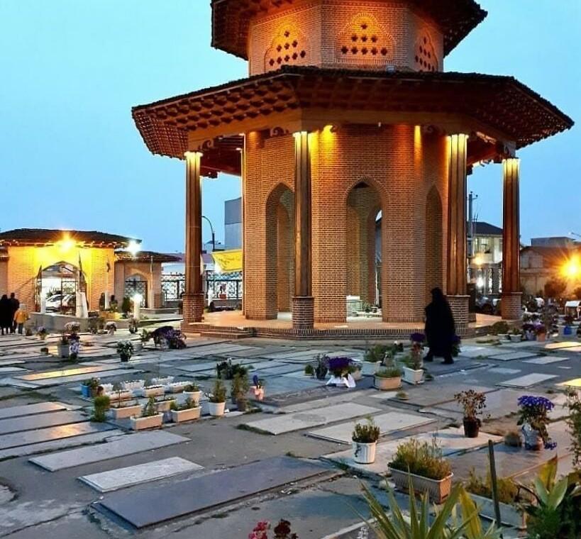 ارامگاه میرزا کوچک خان جنگلی کجاست-مقبره میرزا کوچک خان جنگلی-قبر میرزا کوچک خان جنگلی- خان جنگلی۲