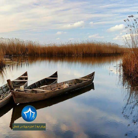 اسکله ماهیگیری و قایقرانی بندر کیاشهر ماهی گیری گیلان لی دریا کیاشهر ساحل پل جوبی کیاشهر (۱)