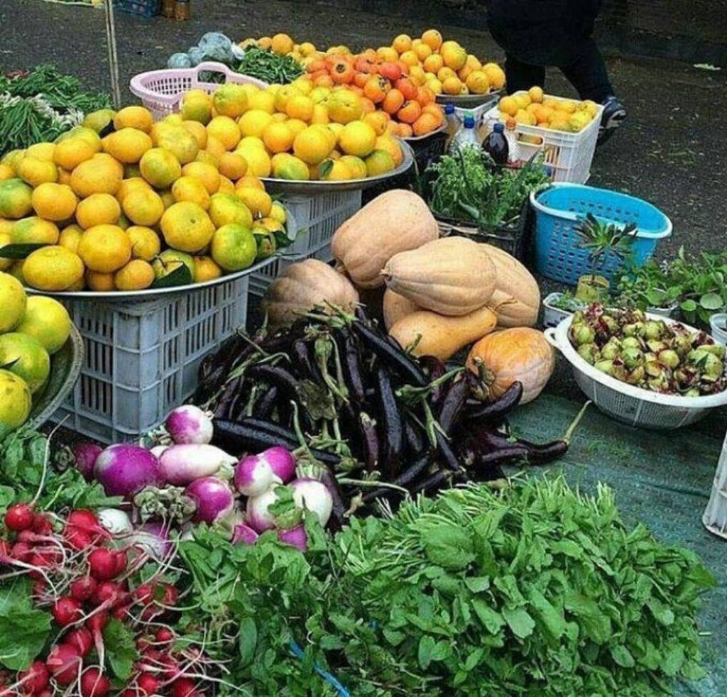بازارهای هفتگی تالش بازار روز تالش، استان گیلان، ویلارابط، اجارهی ویلا در تالش، تورهای گردشگری یک روزه (۱)