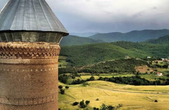 برج رستک کجاست ؟ روستای رستک برج رستک ساری برج رستک مازندران تور ساری اقامت در ساری