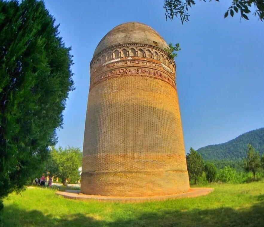 برج لاجیم برج لاجیک سوادکوه تور یکروزه لاجیم جاذبه گردشگری سواد کوه (۴)