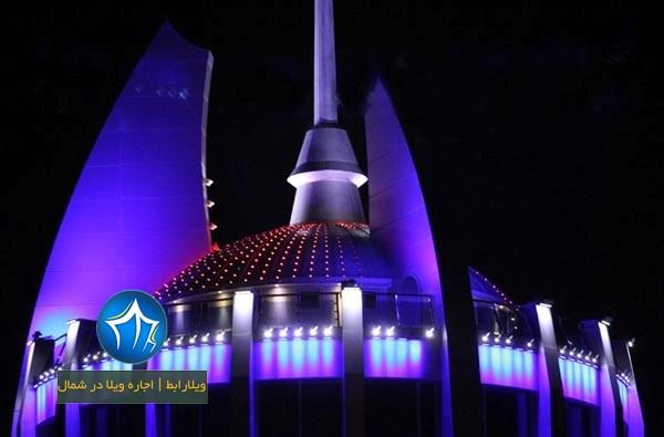 برج-گرگان-کجاست-برج-گرگان-در-شب-برج-گرگان-گلستان-برج-گرگان-در-درباره-برج-گرگان-برج-المان-گرگان1