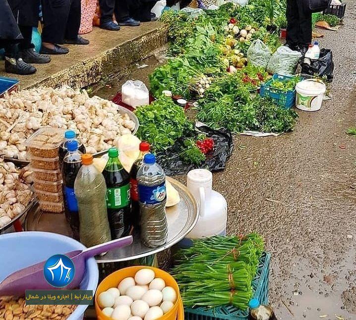بندر انزلی، استان گیلان، گردشگران، ویلا رابط، اجارهی ویلا در انزلی، تورهای گردشگری یک روزه بازارهای هفتگی انزلی (۱)
