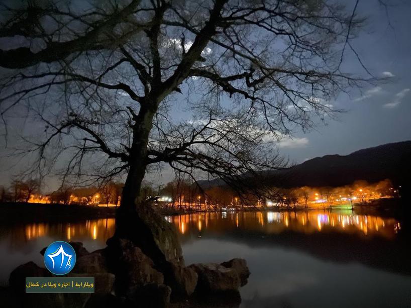تالاب عباس آباد بهشهر جاذبه دیدنی عباس آباد جاذبه گردشگری مازندران دریاچه عباس اباد (۴)