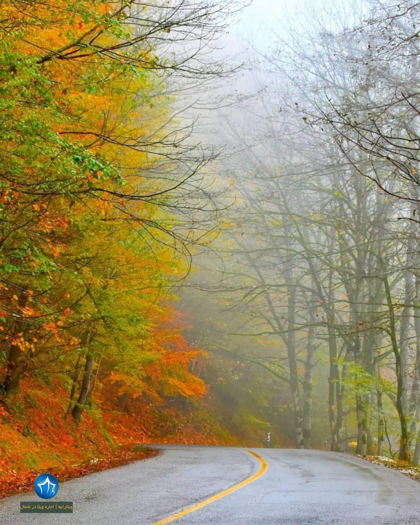 تصاویر جاده فومن به ماسوله-مسیر فومن به ماسوله-جاده فومن ماسوله- جاده فومن به ماسوله۲