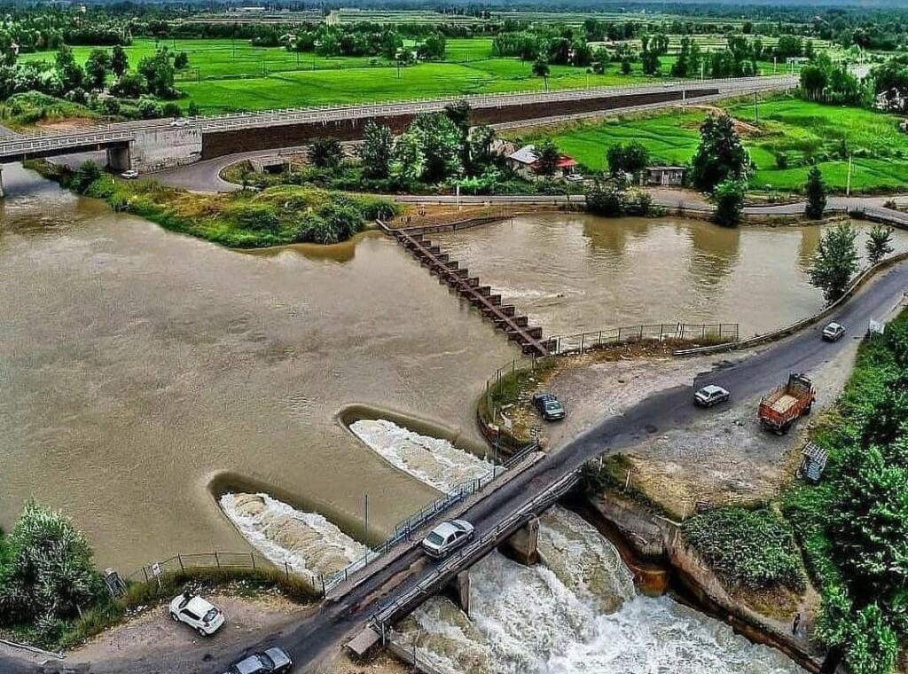 تصویر دریاچه سد سنگر-دریاچه سد سنگر- دریاچه سد سنگر رشت کجاست-سد سنگر در رشت-سد سنگر در کجاست دریاچه سد سنگر رشت (۲)