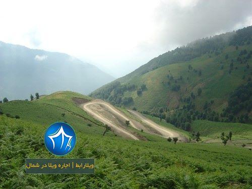 تپه گرد کول (هزاره قبل از میلاد) رودبار کجاست ؟