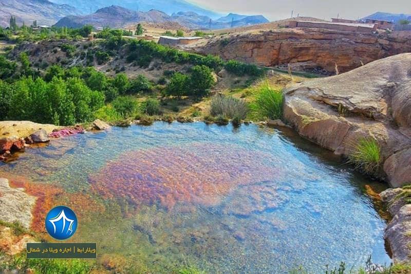 جاذبه های گردشگری رودبار جاذبه های طبیعی رودبار- جاذبه های گردشگری رودبار گیلان- جاذبه های گردشگر ق دیدنی رودبار۱ (۲)