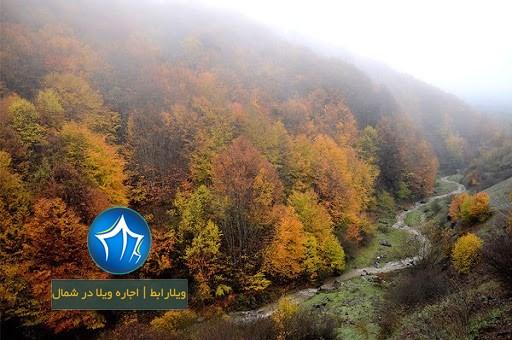 جاذبه های گردشگری رودبار جاذبه های طبیعی رودبار- جاذبه های گردشگری رودبار گیلان- جاذبه های گردشگر ق دیدنی رودبار۱ (۵)