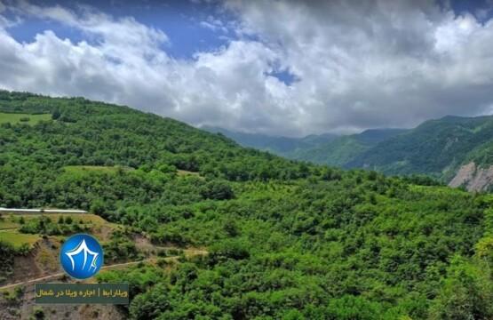 جنگل اولنگ کجاست-فاصله شاهرود تا جنگل اولنگ- جنگل اولنگ در پاییز- جنگل اولنگ در شاهرود-جنگل اولنگ گلستان-۱