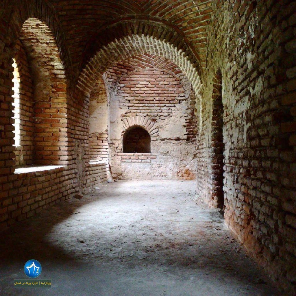 حمام قدیمی مریان تالش، استان گیلان، ویلارابط، اجارهی ویلا در مریان، تورهای گردشگری یک روزه (۳)