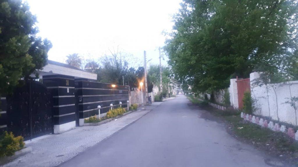 خیابان شهرک سهند