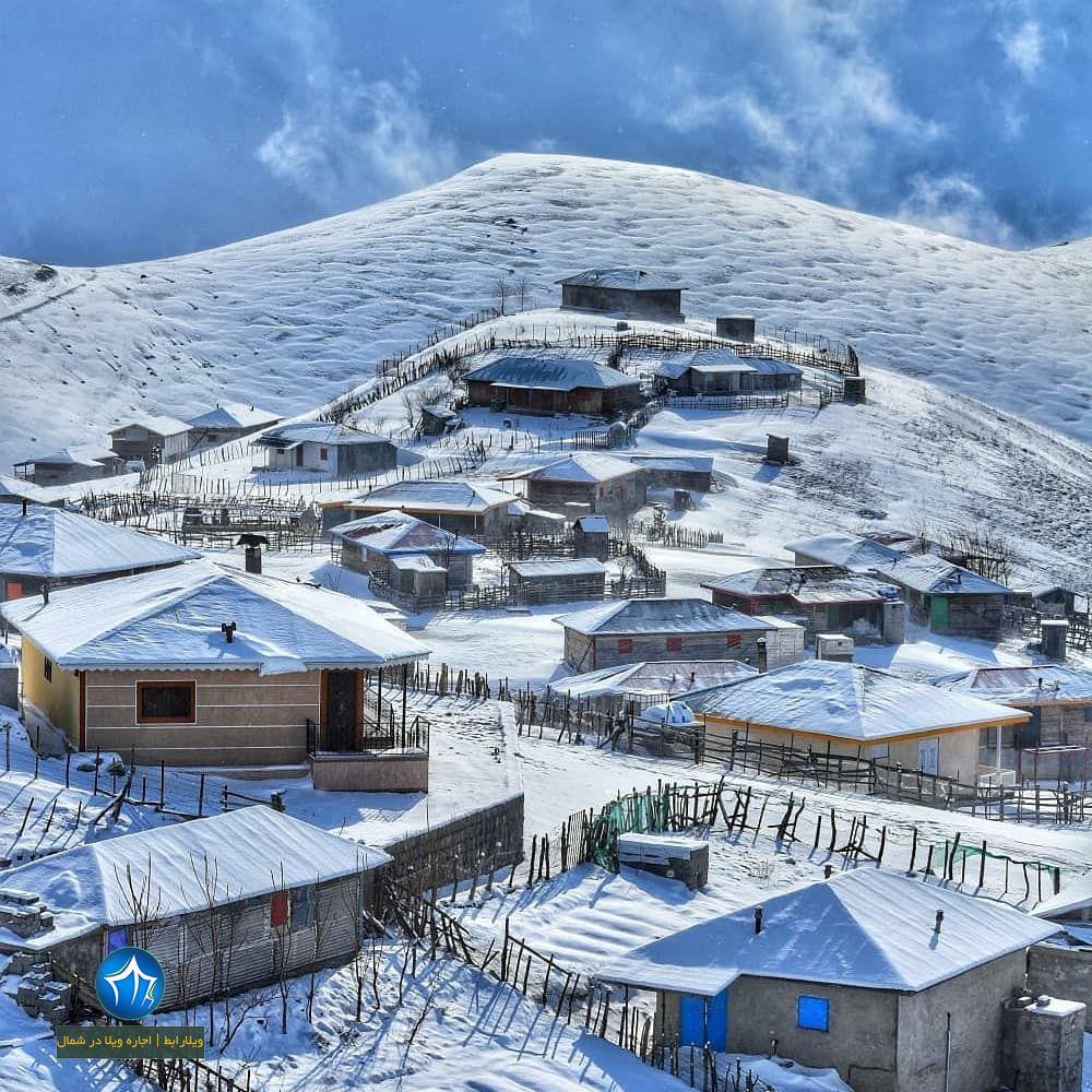 دبیل، ویلارابط، اجارهی ویلا در مناطق اسالم و خلخال، تورهای گردشگری یک روزه جادهی کوهستانی اسالم به خلخال زمستان اسالم بهار خلخال (۷)