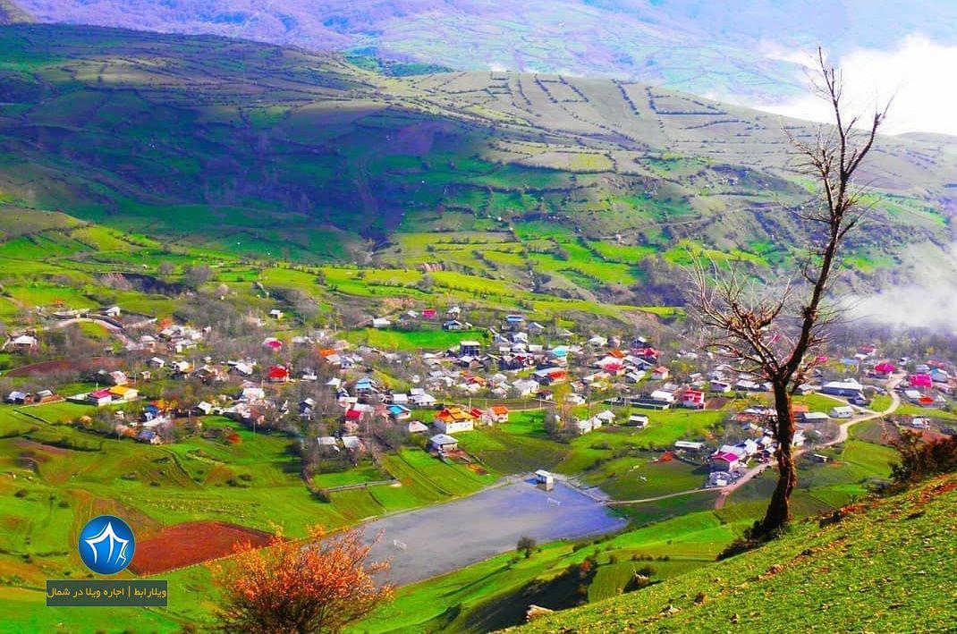 دهکده ییلاقی بره سر رودبار – روستای بره سر – ییلاق برهسر – دهکده ییلاقی بره سر – منطقه ییلاقی بره سر رودبار – بره سر کجاست – توره بره سر (۱)