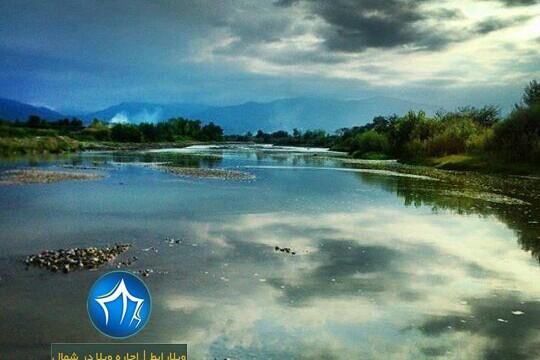رودخانه پلرود رودسر-رودخانه پل رود رودسر-رودخانه پلرود گیلان-رودخانه پلرود- رودخانه پل رود کلاچای ویلارابط (۳)