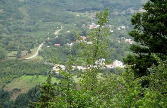 روستای سجیران-روستای سجیران اشکور-روستای سجیران رحیم آباد-روستای سجیران در گیلان غار سجیران رودسر