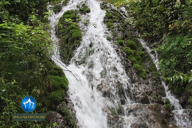 روستای چسلی چسلی ماسال-رودخانه چسلی-آبشار چسلی-ییلاق چسلی ماسال