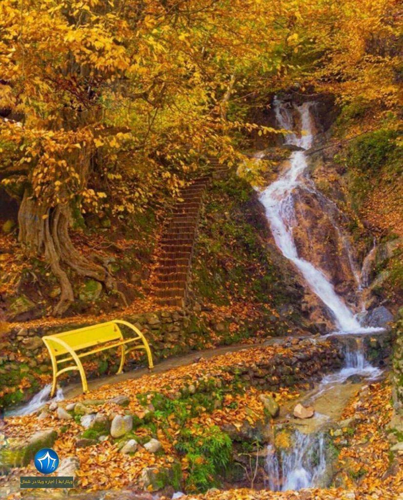 روستای چسلی چسلی ماسال-رودخانه چسلی-آبشار چسلی-ییلاق چسلی ماسال۱