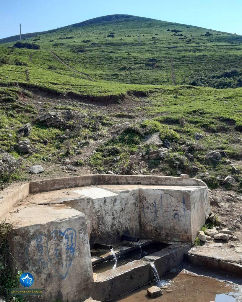 سایت ویلا رابط-اجاره ویلا-تور یک روزه گردشگری چشمه آب معدنی لوزان املش (۲)