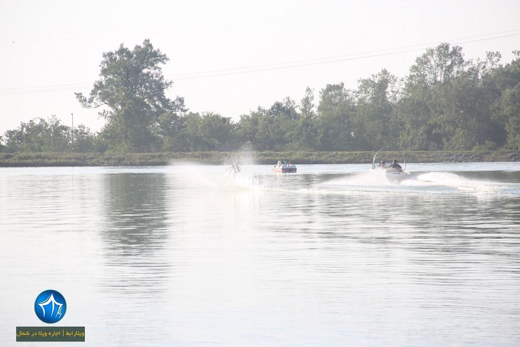 دریاچه صلاح الدین کلا
