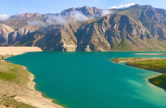 سد لار سد لار مازندران دریاچه سد لار کجاست؟