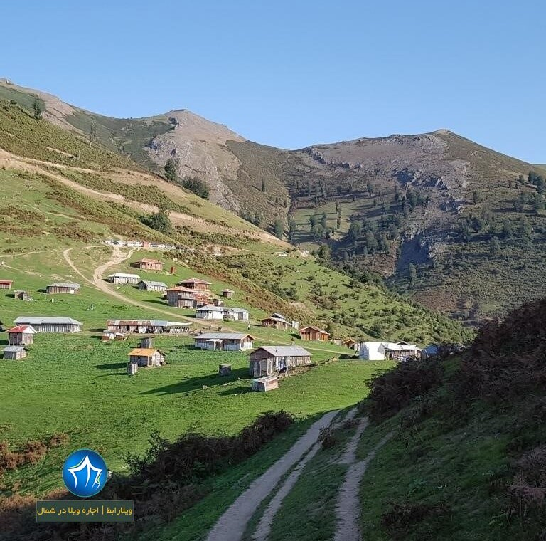 شالما کجاست-منطقه شالما-روستای شالما گیلان-روستای شالمای ماسال-دهکده شالما