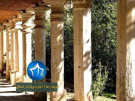 عمارت خان بابا بلده عمارت خان بابا کجاست خانبابا بلده عمارت بلده جاذبه گردشگری بلده (۴)