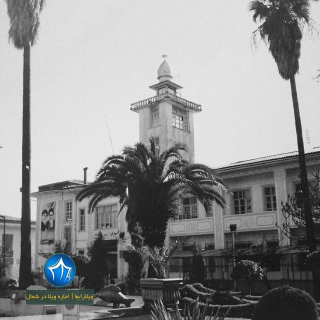 عکس رودسر (میدان شهرداری رودسر گیلان-بنای شهرداری رودسر-ساختمان شهرداری رودسر ) (۲)
