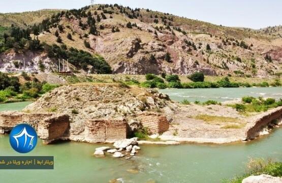 قلعه طاهر میرزا (دختر لویه) رودبار یک آثار تاریخی هزار سال