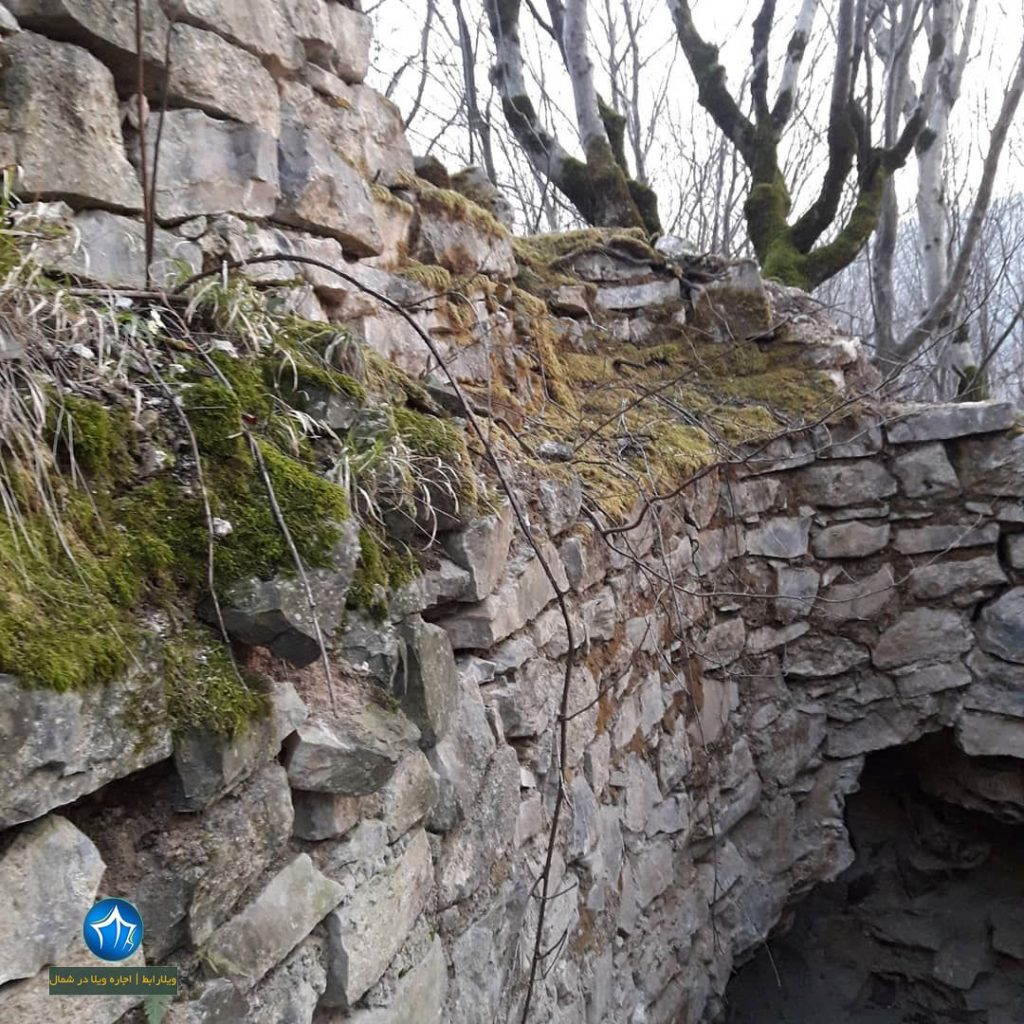 قلعه کندلات رودبار (۲)