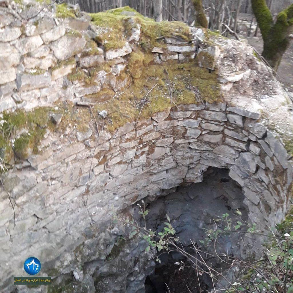 قلعه کندلات رودبار (۳)