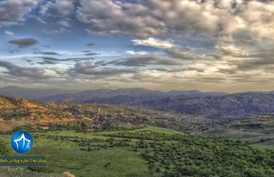 قلعه کوتی کوه پس کجاست-روستای کوه پس-کوه پس دیلمان-کوه پس لاهیجان-قلعه کوتی۱