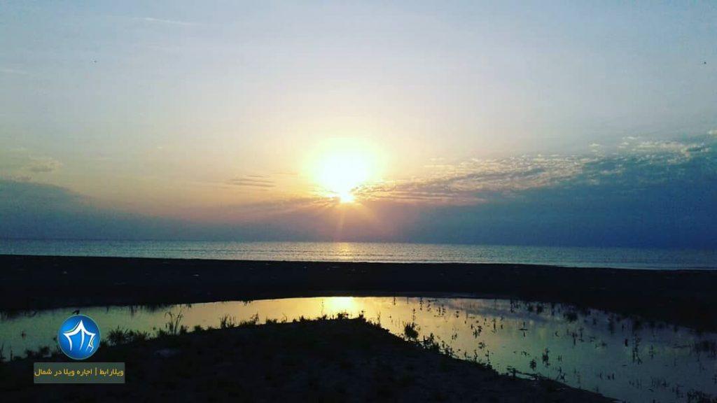 لیسار تالش کجاست استان گیلان، گردشگران، ویلارابط، اجارهی ویلا در لیسار، تورهای گردشگری یک روزه ساحل دریای لیسار تالش (۱)