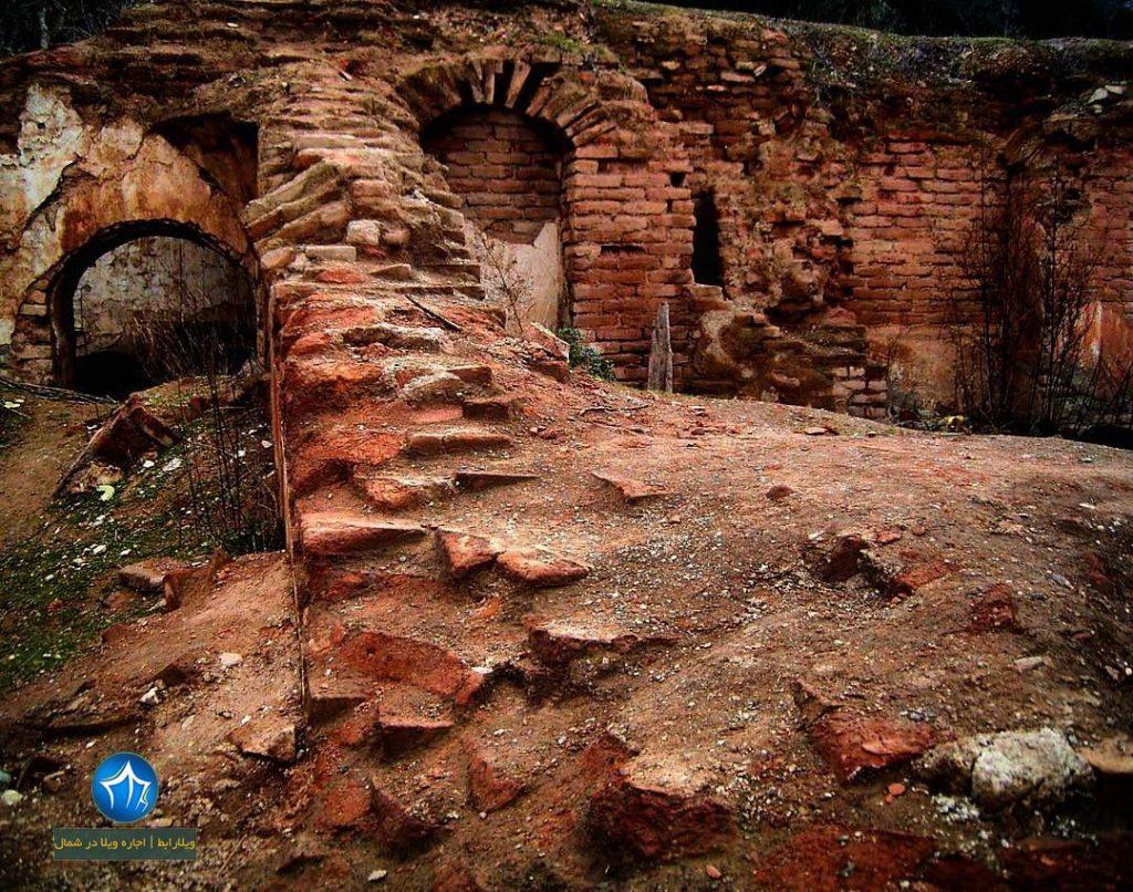 محوطهی باستانی و ییلاقی تول تالش ، استان گیلان، ویلارابط، اجارهی ویلا در تالش، تورهای گردشگری یک روزه (۳)