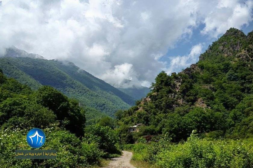 منطقه حفاظت شده چلچلی -منطقه حفاظت شده چل چلی-منطقه چلچلی-منطقه چلچلی گرگان