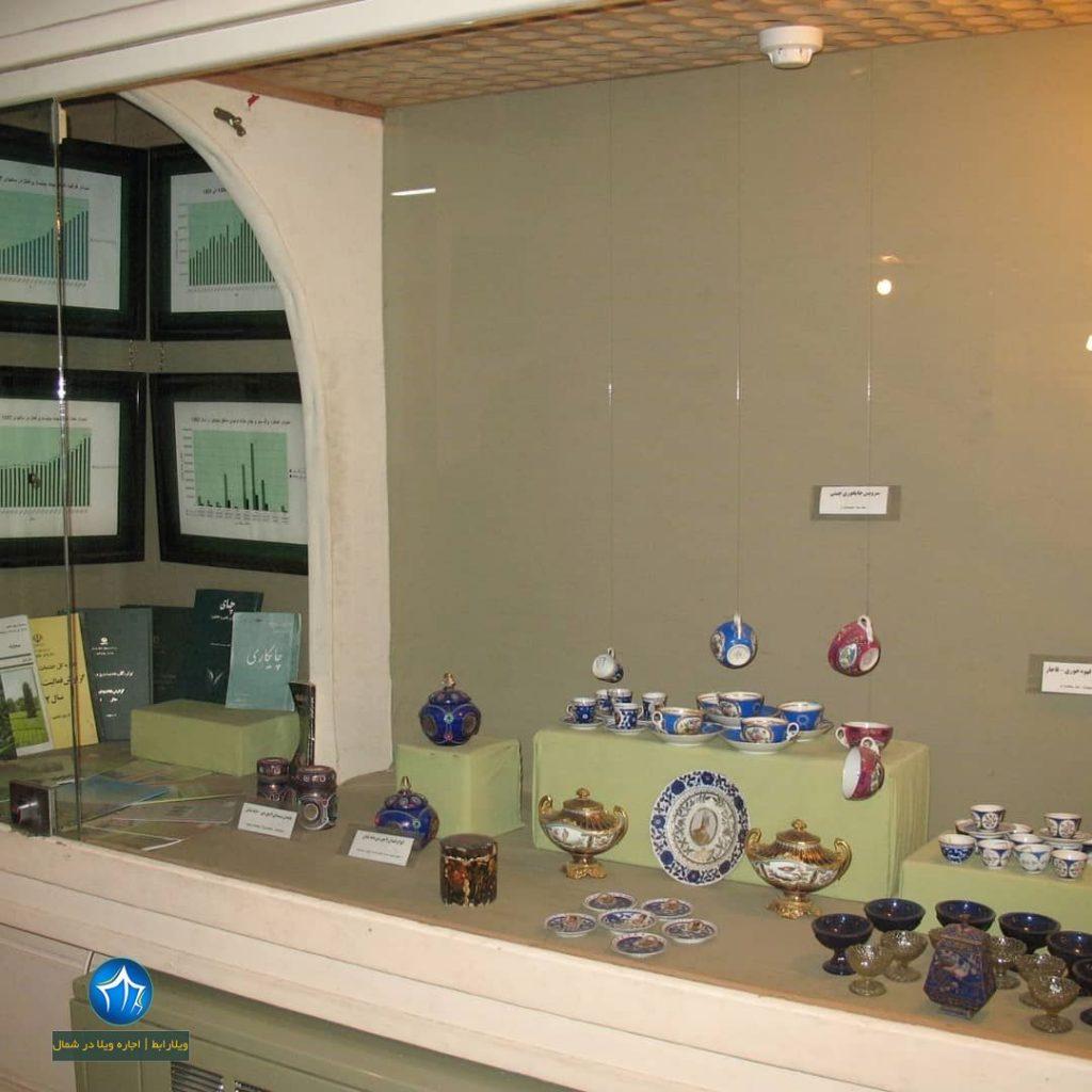 موزه تاریخ چای لاهیجان-موزه تاریخ چای ایران کجاست-ساعت کار موزه چای ایران-موزه تاریخی چای ایران-موزه چای ایران-موزه پدر چای ایران (۱)