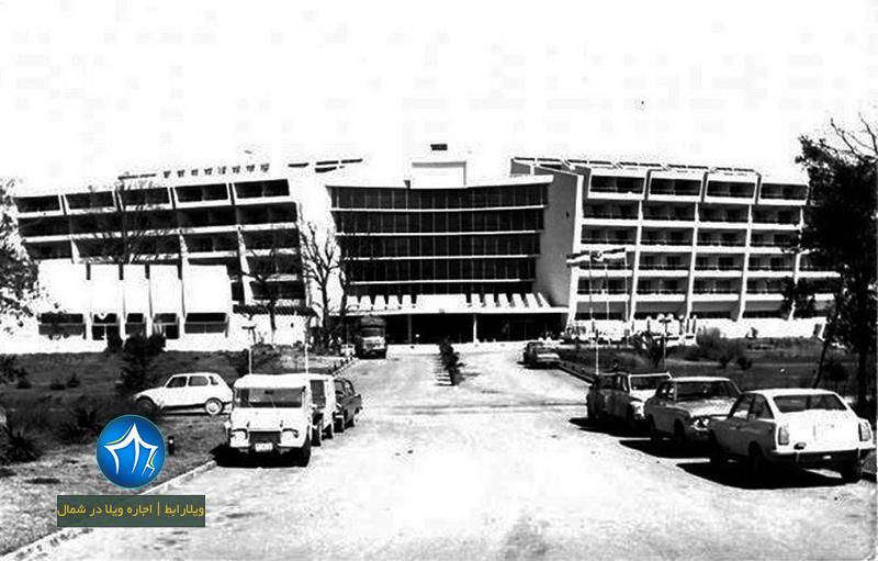 هتل هایت هتل پارسیان آزادی خزر هتل چالوس اقامت در هتل چالوس رزرو هتل چالوس (۹)