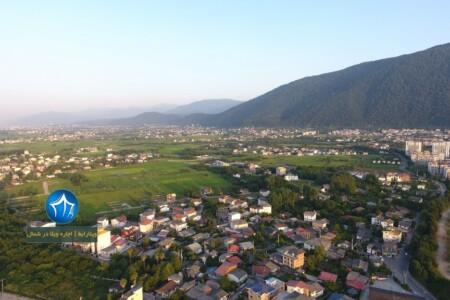 شهر هچیرود اجاره ویلا در هچیرود