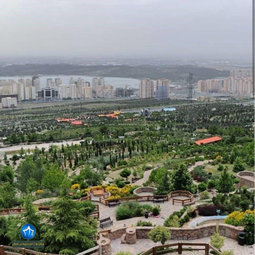 پارک جنگلی لتمال کن پارک جنگلی تهران پارک جنگلی تهران کجاست (۲) پارک چیتگر