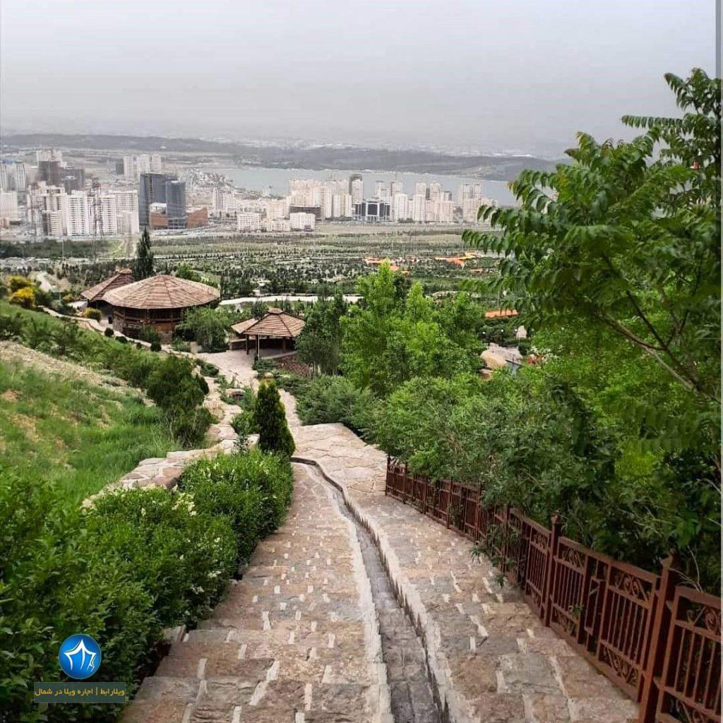 پارک جنگلی لتمال کن پارک جنگلی تهران پارک جنگلی تهران کجاست (۲)