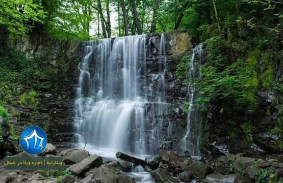 پارک جنگلی لونک -پارک جنگلی لونک کجاست-روستای لونک رشت-لونک سیاهکل - آبشار لونک-لونک دیلمان
