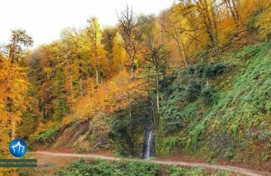 پارک جنگلی هلو دشت سایت ویلا رابط-اجاره ویلا-تور یک روزه گردشگری (۳)