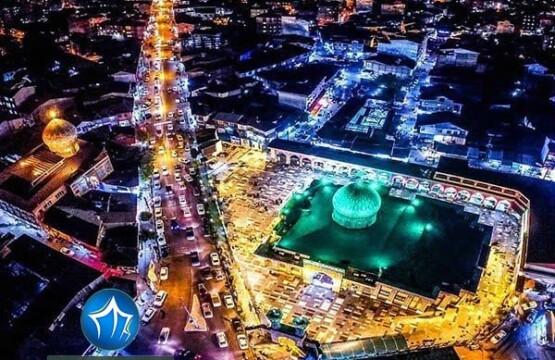پارک ساحلی آستانه اشرفیه پارک استانه گیلان جاذبه گردشگری گیلان ویلارابط (۱)