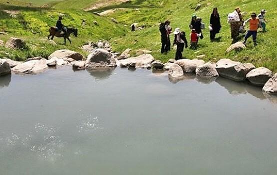 چشمه آب شور لاکان گیلان- چشمه ی آ ویر چشمه آب شور لاکان- چشمه آب شور لاکان رشت کجاست (۱)