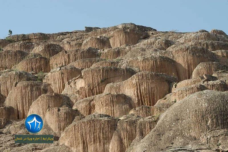 چشمه آب معدنی سنگرود رودبار کجاست؟ چشمه آب معدنی سنگرود رودبار